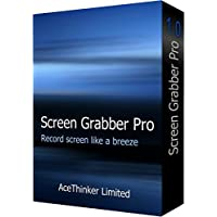 AceThinker Screen Grabber Pro