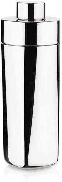 Zone Denmark Rocks Shaker Cocktail Shaker Stainless Steel Bar Mixer 400ml
