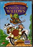 A Storybook Classic: Wind and the Willows