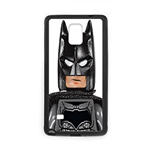 Printed Phone Case Batman For Samsung Galaxy Note 4 N9100 M2X3112643