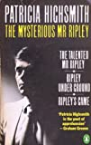 The Mysterious Mr. Ripley, Patricia Highsmith, 0140071962