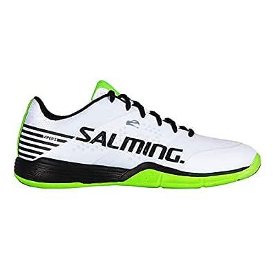 Salming Viper 5 Squash - Zapatillas Deportivas para Hombre: Amazon ...