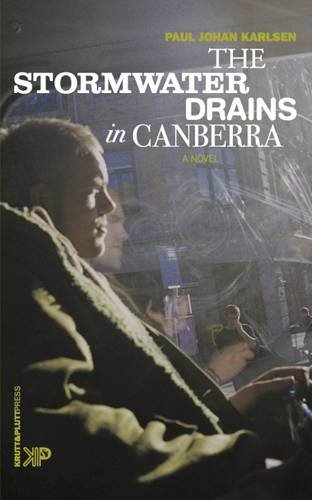 The Stormwater Drains in Canberra (Stormwater Drain)