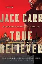 True Believer: A Thriller (2) (Terminal List)