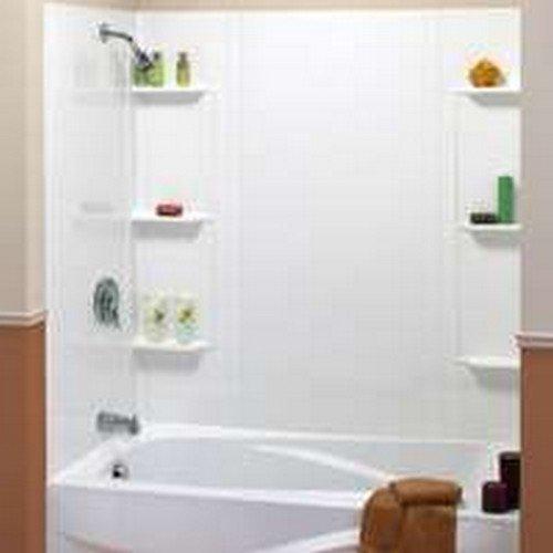 Maax 101604-000-129 5-Piece Bathtub