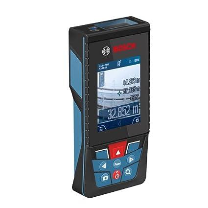 Bosch GLM 150C Laser Distance Meter 150m Range with inbuilt Camera