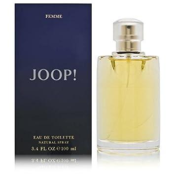 JOOP! femme woman, Eau de Toilette, 1er Pack (1 x 100 ml)