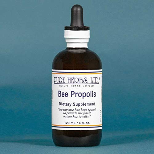 Pure Herbs, Ltd. Bee Propolis (4 oz.)
