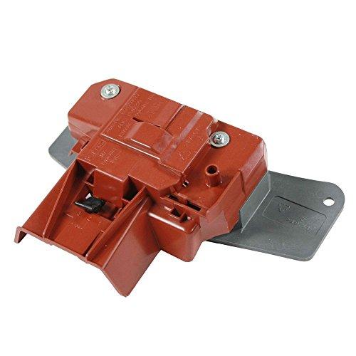 electrolux door latch - 1