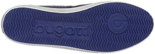 Bugatti F3102pr6n - Zapatillas Hombre azul (navy 423)