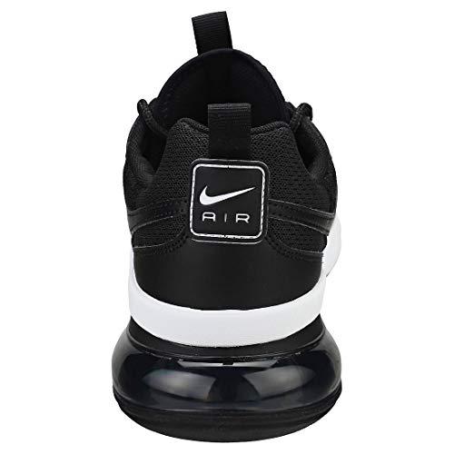 Running Scarpe Max Da 270 Futura black Air white Nike Nero 001 Uomo black YxqBaw6n