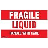 500 per pack TapeCase SHIPLBL-061Mixed Carton Label
