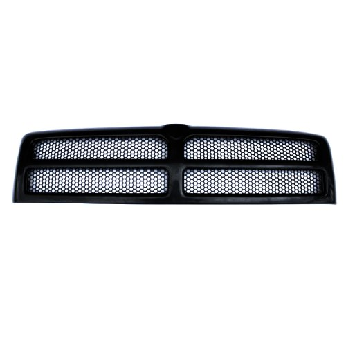 Front Grille - 4