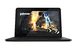 "Razer Blade 14"" QHD+ Touchscreen Gaming Laptop 512GB - NVIDIA GeForce GTX 870M (B00J06F4BK) 