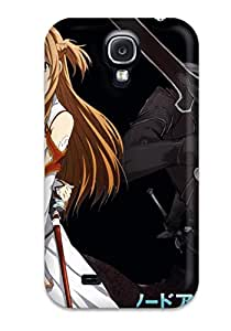 Awesome Design Sao Hard Case Cover For Galaxy S4