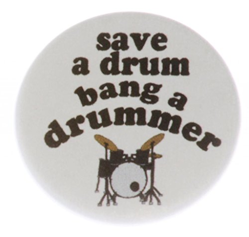 A&T Designs - save a drum bang a drummer 1.25
