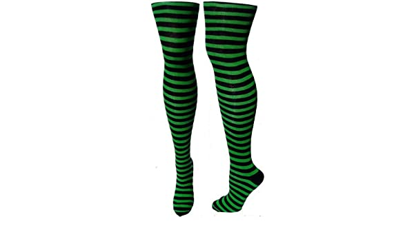 Rock and Roll Foot Traffic Knee High Socks New Women/'s Size 9-11 Music Fashion