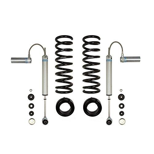 Bilstein 46-268662 B8 5162-Suspension Leveling Kit Front 2 in. Lift B8 5162-Suspension Leveling Kit