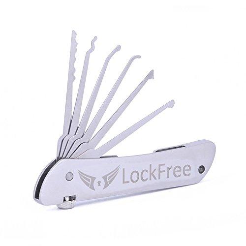 lock pick tool set - 1