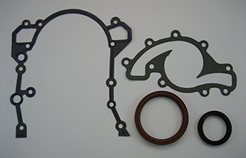 Land Rover Discovery P38 Range Rover Defender 4.0L/4.6L Front Timing Cover Gasket Set