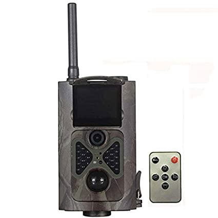 Buy KKY Hc550G 16Mp Infrared Hunting Forest Wildlife 3G Gprs
