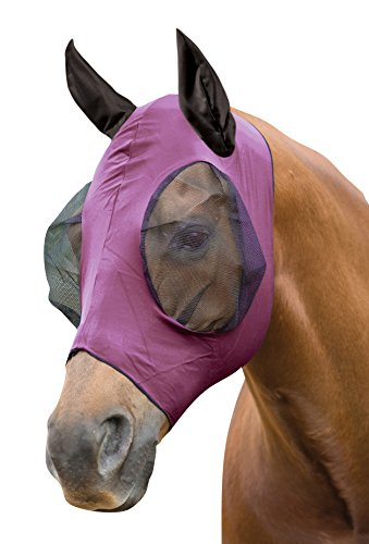 Bug Eye Fly Masks Horses - 1