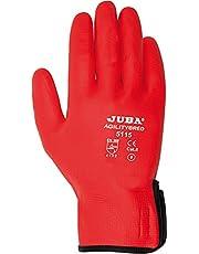 Juba - Juego guantes nitrilo foam conductor talla 7 blister
