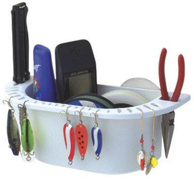 bianco colore /79321/Organizer cabina telefonica seachoice 50/