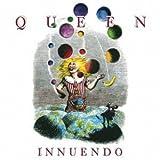 Queen - Innuendo [Japan LTD CD] UICY-75425