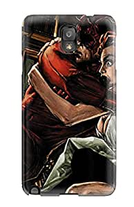 Cleora S. Shelton's Shop Hot Snap-on Daredevil Hard Cover Case/ Protective Case For Galaxy Note 3