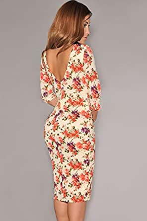 Women's Casual Knee Lenth Dress