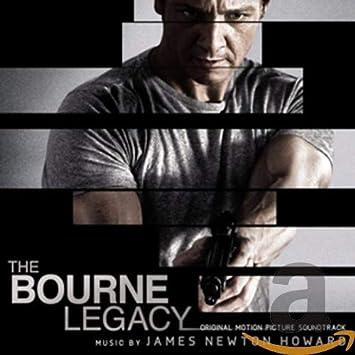 James Newton Howard The Bourne Legacy Amazon Com Music