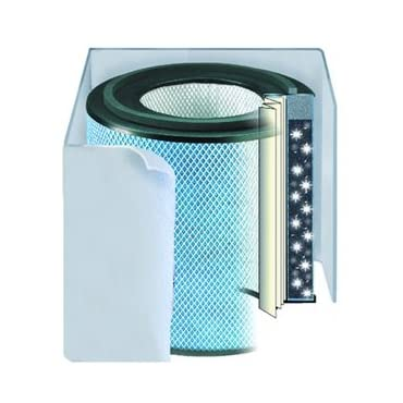 5-Stage 402 Filter for Bedroom Machine (FR402)