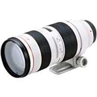 Canon EF 70-200mm f/2.8L USM Telepho - International Version