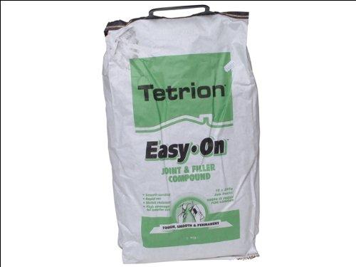 Tetrion Material de relleno y sellado de fá cil eas050 Tetrosyl Ltd