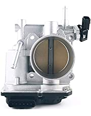 16112AA010 16112AA180 Throttle Body Assem Compatible with Subaru Impreza Legacy Outback W/O Turbo Forester