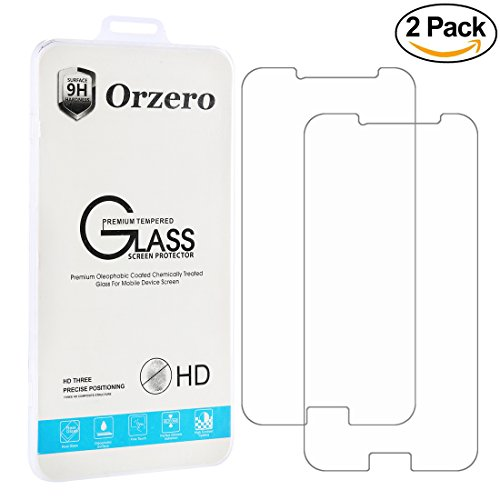 Tempered Glass for Samsung Galaxy A8 (Clear) - 9