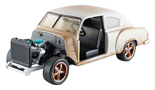 Jada Toys Fast & Furious 8 Diecast '51 Chevy Fleetline Vehicle (1:24 Scale) Jada Toys - US 98294
