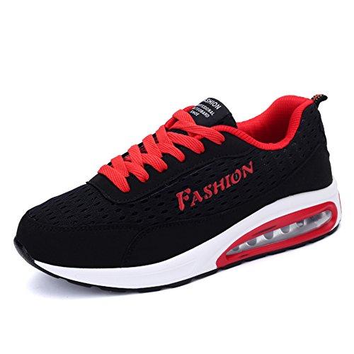 Zapatos de verano aire/Zapatos cómodos y respirables/Ocio deportes de zapatos de los hombres A