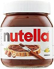 Nutella Chocolate with Hazelnut - 350 gm