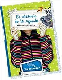 MISTERIO DE LA AGENDA EL: Amazon.es: Montardre Helen: Libros