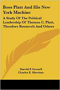 an introduction to the leadership of theodore roosevelt William mckinley was assassinated in 1901, bringing his vice president, theodore roosevelt, to the white house roosevelt shook up the political status quo on many ways, and often opposed a congress largely dominated by big business.
