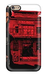 Fashionable YPJlpTT8989kxPgo For Ipod Touch 5 Case Cover For Red Dead Redemption Game Protective Case