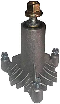 Spindle Assembly 36 38 42in Deck Lawn Mower Craftsman Fits Husqvarna Poulan 1307