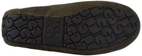 UGG Pantofole Uomo UGG Charcoal AustraliaAscot AustraliaAscot gqT65n