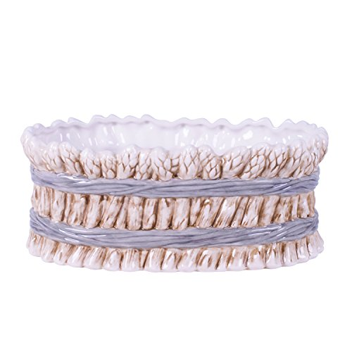 Carrington Collection, Asparagus Serving Bowl