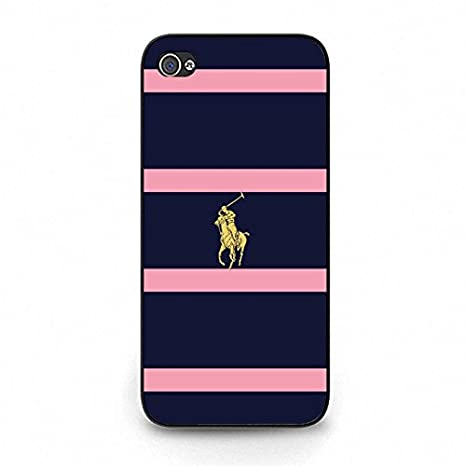 Cuisinord iPhone 5c Cover Shell Ralph Lauren Logo Phone Case Snap ...