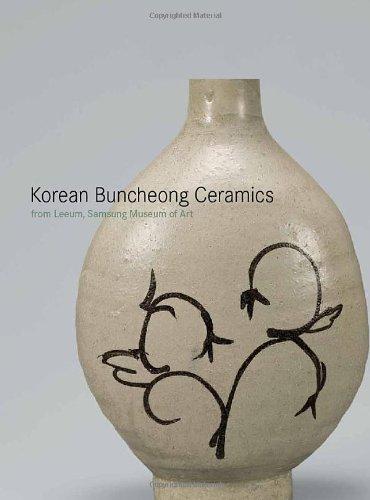 Korean Buncheong Ceramics from Leeum, Samsung Museum of Art (Metropolitan Museum of Art)