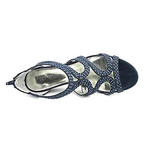 Alfani Alfani Gypsie Blue US Wedge 7 Sandal Women Gypsie waOPRqR
