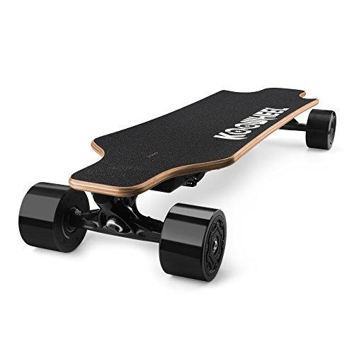 Koowheel Electric Skateboard Kooboard D3M 2nd...